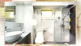 Singapore Bathroom Renovation - Video