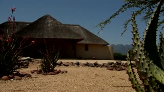 Nyati Safari Lodge Private Villas Suites - Video