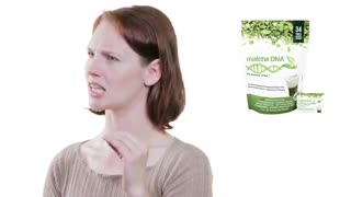 Why Sheena Drink Matcha Green Tea Everyday | Sheena Green - Video