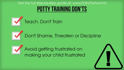 The Best Potty Training Tips for Boys and Girls