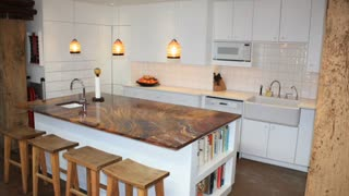 Cabinet Maker NYC - Video