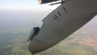 Broken Plane Wing - Video