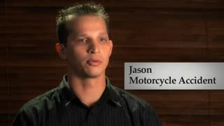 The Reeves Law Group Motorcycle Accident Attorney - Video