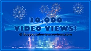 Reasons to Buy YouTube Views - Video
