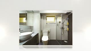 Toilet Renovation Singapore - Video