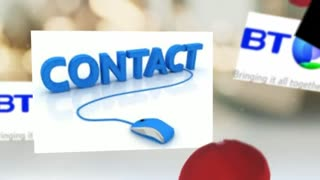 BT customer service Objective - Video