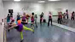 Ballet Harlem Shake (Extended Mix) - Video