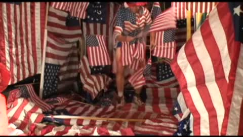 sUPEREDS flagdAy video 2014