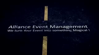Event Management Company Singapore - Video