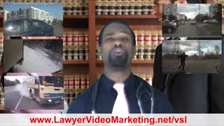 Lawyer Video Marketing for Personal Injury Leads - Video