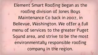 Seattle roofing - Video