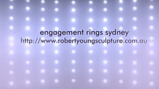 Engagement Rings Sydney - Video