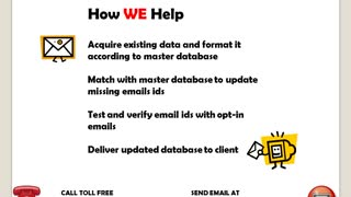 Email Appending - Video