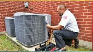 Top quality Air-con Repair and Installation - Video