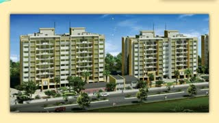 Park Springs: 1, 2 & 3 BHK Early Possession Healthy Homes in Dhanori, Pune - Video