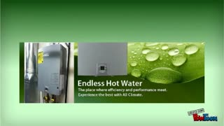 Greater Seattle Area Heating and AC Services - Video