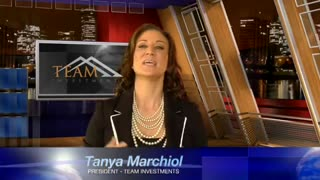 Team Investments -Tanya Marchiol - Video