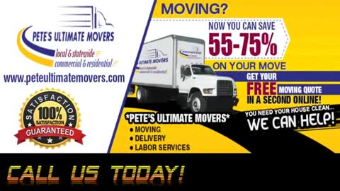 Things you should know while choosing a moving company in Tampa FL!