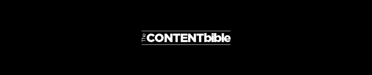 TheCONTENTbible