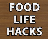 FoodKitchenTipsTricksLifeHacks
