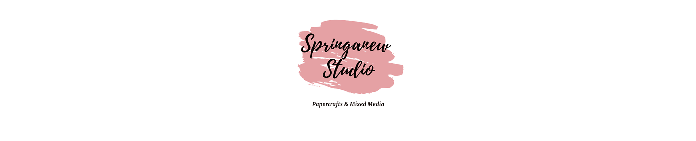 Crafting with Springanew Studio