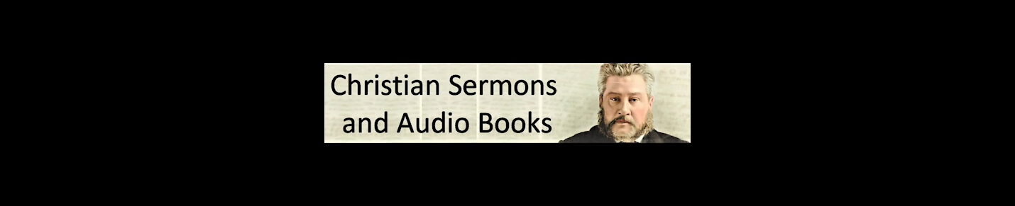 Christian Sermons and Audio Books