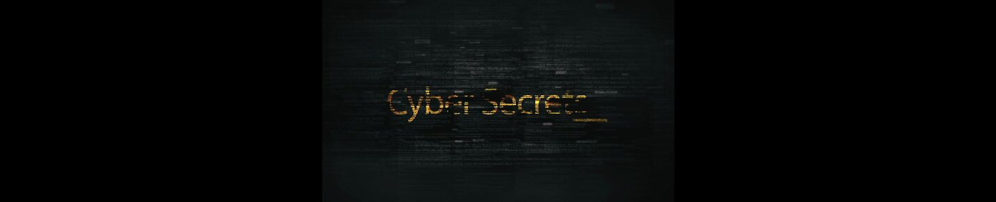 The Cyber Secrets Channel