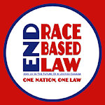 END RACE BASED LAW inc. Canada