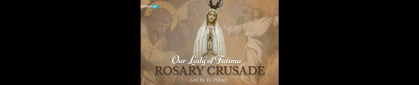 Our Lady of Fatima Rosary Crusade