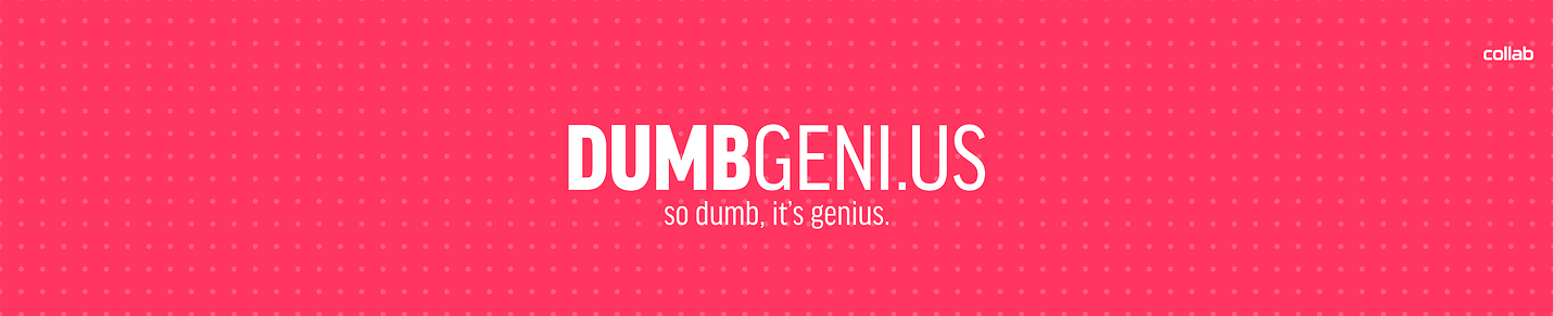 DumbGenius