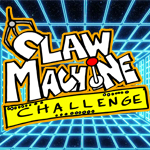 Claw Machine Challenge