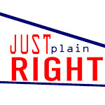 Just Plain Right