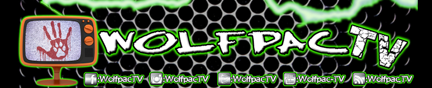 WOLFPAC TV
