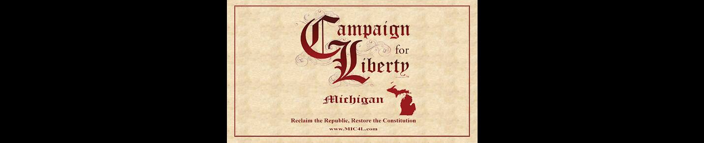 Michigan Campaign For Liberty