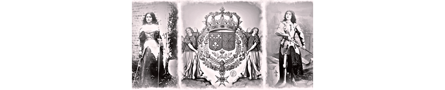 Restoring the influence of Catholic and Royal France in America
