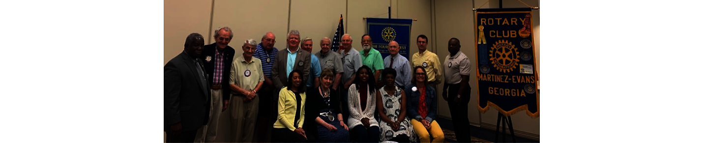 Rotary Club of Martinez-Evans (District 6910)