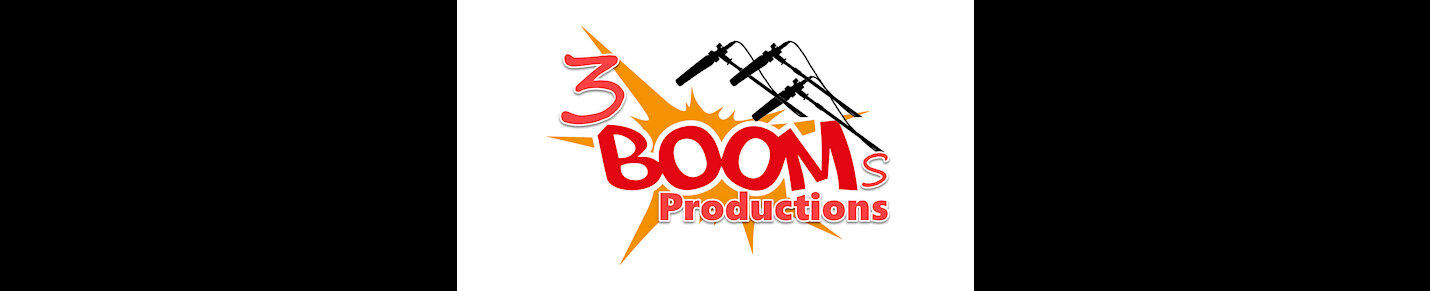 3 Booms Productions
