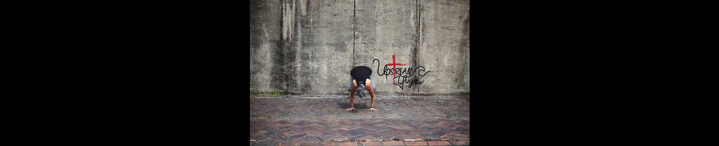 Christ Focused Yoga