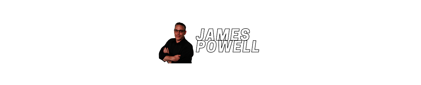 James Powell Promotional Channel