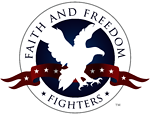 FAITH AND FREEDOM FIGHTERS